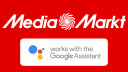 Sprachsteuerung, Media Markt, Google Assistant, Kaufberatung, Beratung