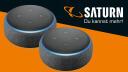 Amazon, Angebote, Lautsprecher, Saturn, Echo Dot