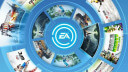 Logo, Electronic Arts, Ea, EA Access