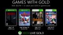 Microsoft, Spielkonsole, Xbox, Xbox One, Games with Gold