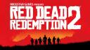 Logo, Rockstar Games, Red Dead Redemption 2, Take Two, rdr2, Red Dead Online