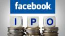Facebook, Börsengang, IPO
