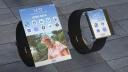 Smartphones, Patent, smartwatch, Ibm, Designkonzept