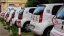 Auto, Autos, Parkplatz, carsharing