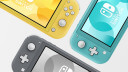 Nintendo, Switch, Lite, Nintendo Switch Lite
