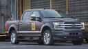 Ford: Beeindruckende Kraft-Demonstration des F-150 mit E-Antrieb