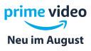 Amazon, Streaming, Streamingportal, Filme, Serien, Amazon Prime Video, Videostreaming, August 2019