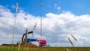 Mobilfunk, Telekom, Brennstoffzelle