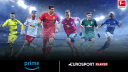 Stream, Amazon Prime, Bundesliga, Eurosport Player, Eurosport