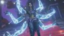 Video abspielen: Borderlands 3 - Die Sirene Amara teilt im neuen Charakter-Trailer aus