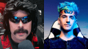 "Gaming, Spiele, Streaming, Games, Twitch, Mixer, Tyler ""Ninja"" Blevins, Guy Beahm, Dr Disrespect"
