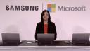 Microsoft, Samsung, Kooperation, Samsung Galaxy Note 10, Samsung Unpacked