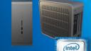 Intel, Octacore, Desktop, mini-pc, NUC, Kleinst-PC, Xeon, Workstation, Mini-Desktop, Next Unit of Computing, Intel NUC Workstation Kit, Intel Xeon-E