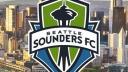 Logo, Seattle, Seattle Sounders FC, Sounders, Fußballl, Fußballclub