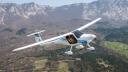 Elektroflugzeug, Alpha Electro, Pipistrel Alpha Electro