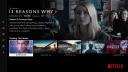 Streaming, Tv, Netflix, Ui, Benutzeroberfläche, Oberfläche, Streamingportal, Filme, Serien, Netflix Deutschland
