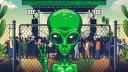 Area 51, festival, Alienstock