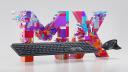 Tastatur, Maus, Zubehör, Logitech, Peripherie, Logitech MX Master 3, Logitech MX Keys