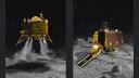 Wissenschaft, Indien, Mond, Mondlandung, Mondmission, Lander, ISRO