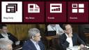 Windows 8, Bing Daily, News App