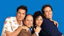 Netflix, Serie, Comedy, Jerry Seinfeld, sitcom, Seinfeld