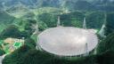 China, Radioteleskop, FAST