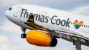 Logo, Flugzeug, Thomas Cook, Abflug