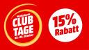 Sonderangebote, sale, Rabattaktion, Deals, Media Markt, Club Tage