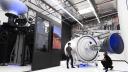 3D-Drucker, Fabrik, Relativity Space, Raketenantrieb