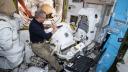 Iss, Astronaut, David Saint-Jacques, Weltraumanzug