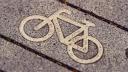 Fahrrad, rad, Radweg