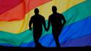 Homosexualität, Gay, Gay Pride, Regenbogen