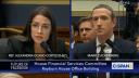 Facebook, Social Network, soziales Netzwerk, Social Media, Mark Zuckerberg, Zuckerberg, Kongress, Anhörung, Alexandria Ocasio-Cortez