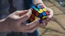 Farben, Zauberwürfel, Rubik's Cube