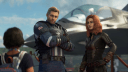 Trailer, actionspiel, Square Enix, Marvel, Avengers, Marvel Avengers, Marvel's Avengers