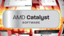 Logo, Amd, Catalyst