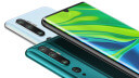 Smartphone, Kamera, Xiaomi, Pentacam, Xiaomi Mi Note 10, Xiaomi Mi Note 10 Pro, Xiaomi Mi CC9 Pro, Samsung Isocell Bright HMX, Mi Note10