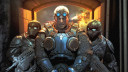 Videospiel, Computerspiel, Gears of War: Judgement