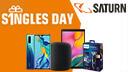 Schnäppchen, Sonderangebote, Rabattaktion, Deals, Saturn, Singles Day