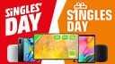 Schnäppchen, Sonderangebote, sale, Rabattaktion, Deals, Media Markt, Saturn, Singles Day