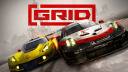 Spiele, Games, Autos, Codemasters, Grid, Racing
