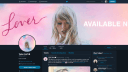 Twitter, Taylor Swift, Sängering
