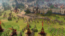 Microsoft, Echtzeitstrategie, Echtzeit, AoE, Age Of Empires 4, AoE4