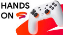 Google, Gaming, Spiele, Streaming, Test, Games, Hands on, Google Stadia