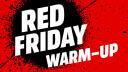 Schnäppchen, Sonderangebote, sale, Rabattaktion, Deals, Media Markt, Rabatt, Preisvergleich, Black Friday, Red Friday, Warm-Up