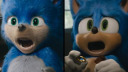 Redesign, Sonic, Paramount Pictures, Sonic The Hedgehog