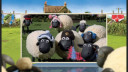 3D CSS, Shaun the Sheep