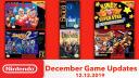 Nintendo Switch: Sechs neue NES- und SNES-Klassiker angekündigt