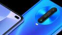 Smartphone, Xiaomi, Redmi, Quadcam, Punch hole, Xiaomi Redmi K30, K30