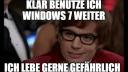 Neues Windows 7 Vorbereitungs-Update für erweiterten Support  ist da